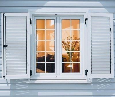 PVC Kapı-Pencere, Kepenk ve Panjur Sistemi