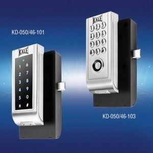 Elektronik Kabin Kilitleri