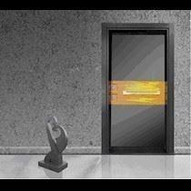 Çelik Güvenlik Kapısı