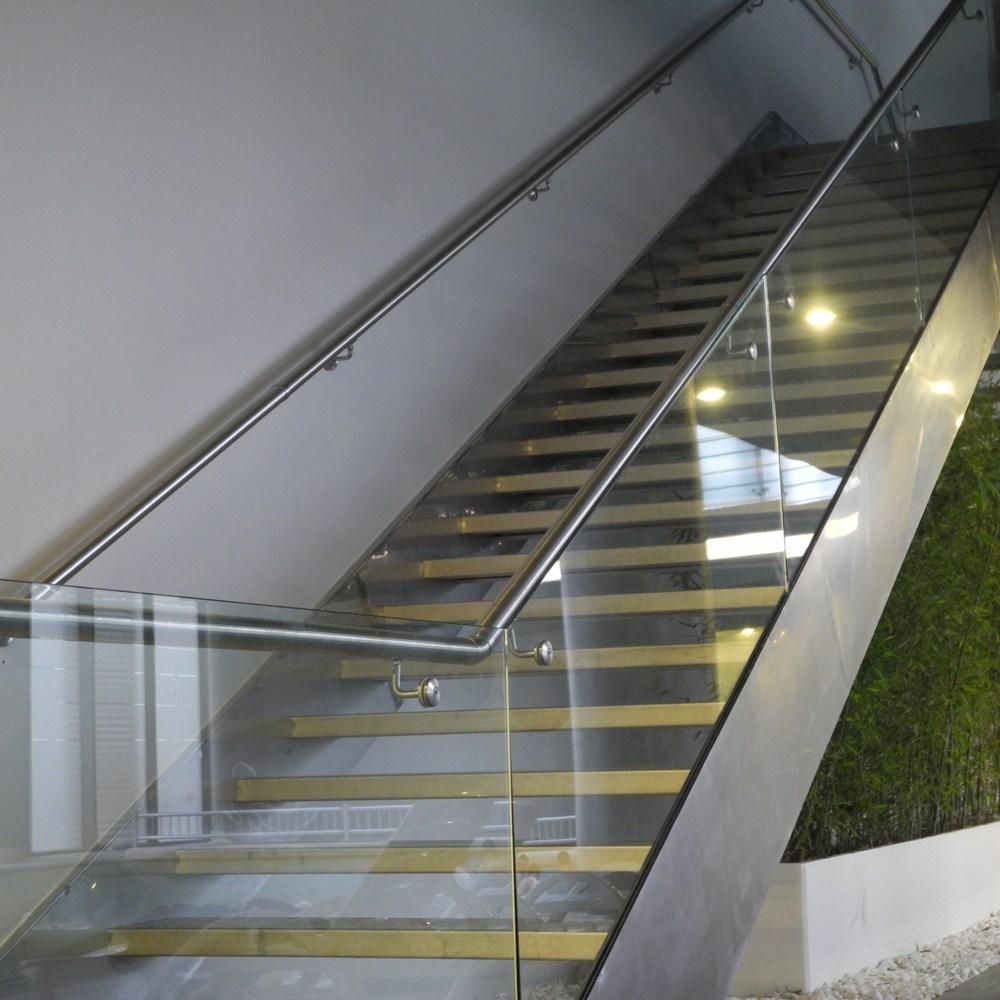 Paslanmaz Merdiven - 0