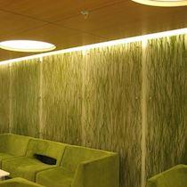 Dekoratif Duvar Paneli/IMAZ Reçine Paneller