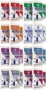 AYGIPS® Perlitli Sıva Alçısı, AYGIPS® Alçı Bazlı Makine Sıvası, AYGIPS® Kartonpiyer Alçısı, AYGIPS® Saten Perdah Alçısı, AYGIPS® Alçı Bazlı Duvar Örgü