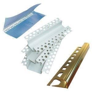 Ceramic Profiles, Joint Profiles, Edge-protection Profiles