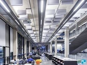 Metal Tavan Sistemi/dur-SOLO®