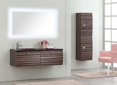 Banyo Mobilyası/Anzer