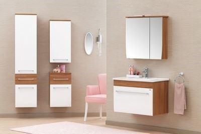 Banyo Mobilyası/Zara