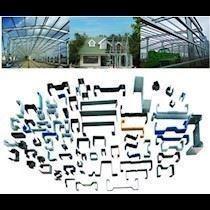 Çelik Konstrüksiyon Yapı Sistemleri, Hafif Çelik Yapı Sistemleri ve Profilleri