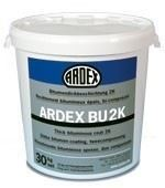 Polymer Modified Bitumen Based Waterproofing Product/ARDEX BU-2K