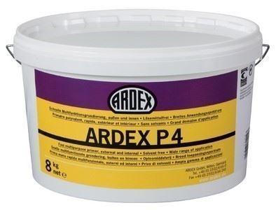 Primer/ARDEX P 4