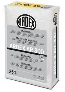 Adhesive Mortar/Multimörtel ARDEX AR 300