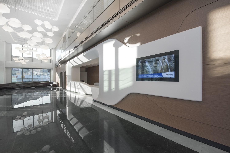 Eurasia Hospital