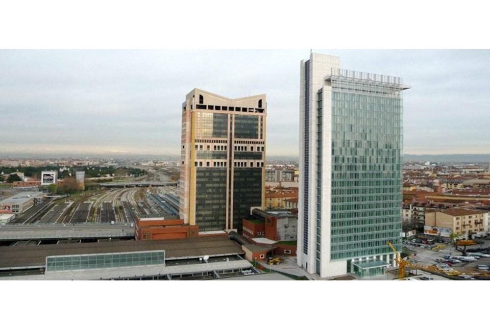 Garibaldi Towers