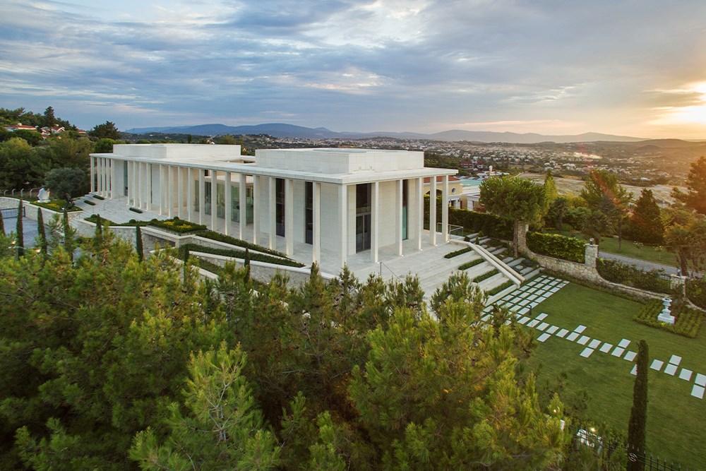 LA Sanat Galerisi