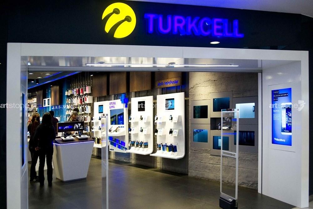 Turkcell Flagship Projeleri