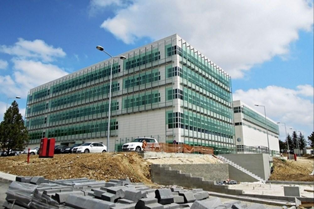 BSH - Genel Müdürlük ve ARGE Binası