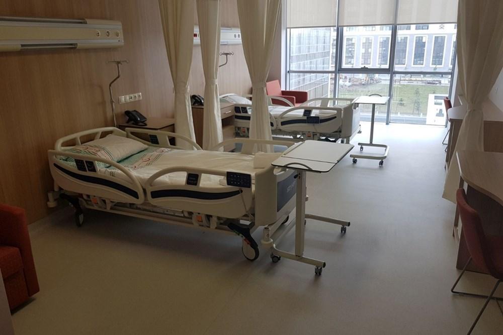 Bilkent City Hospital