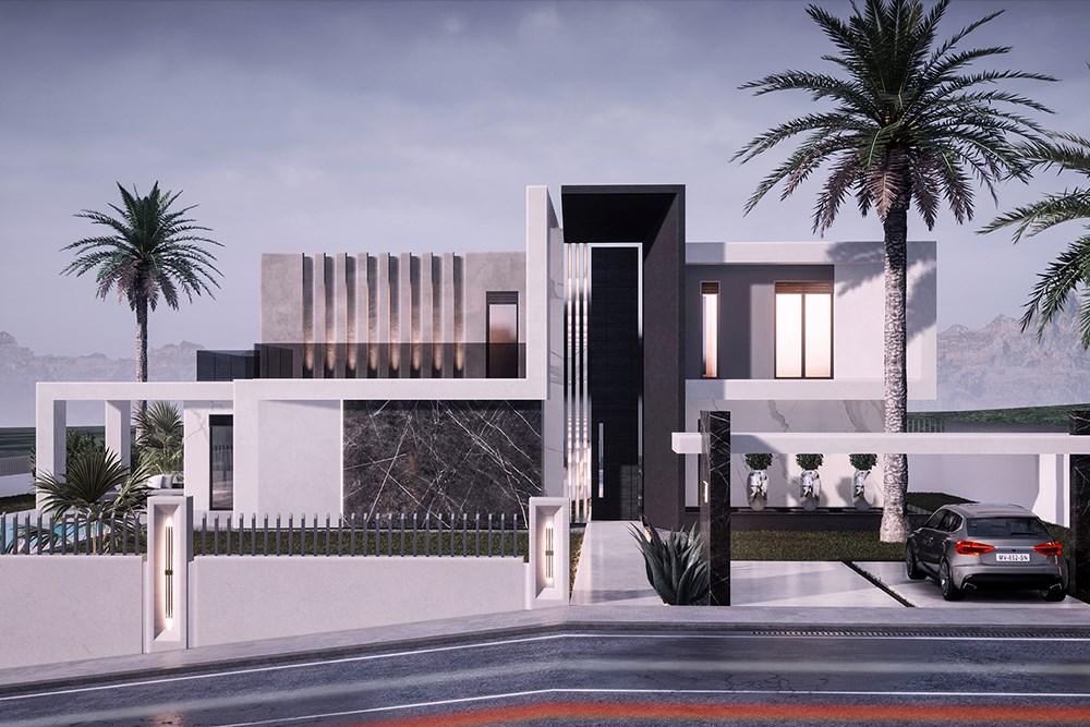 Villa 717