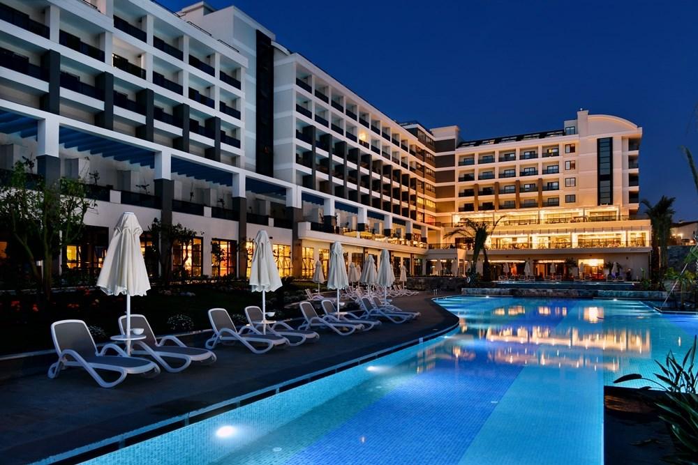 Seaden Valentine Resort&SPA