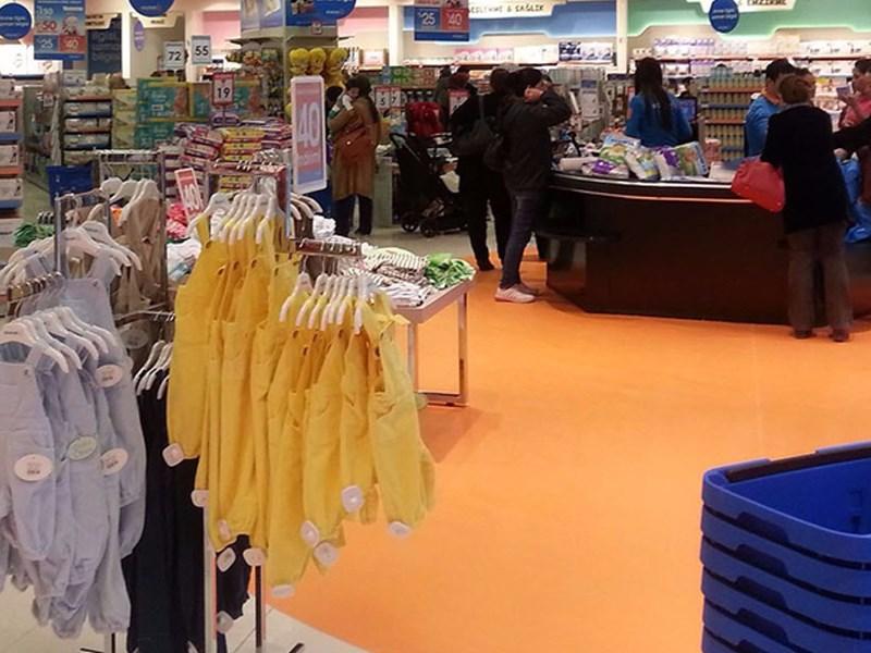 E-Bebek Mağazaları