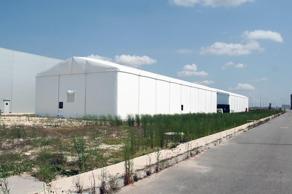 3M Turkey Corlu Manufacturing Facility