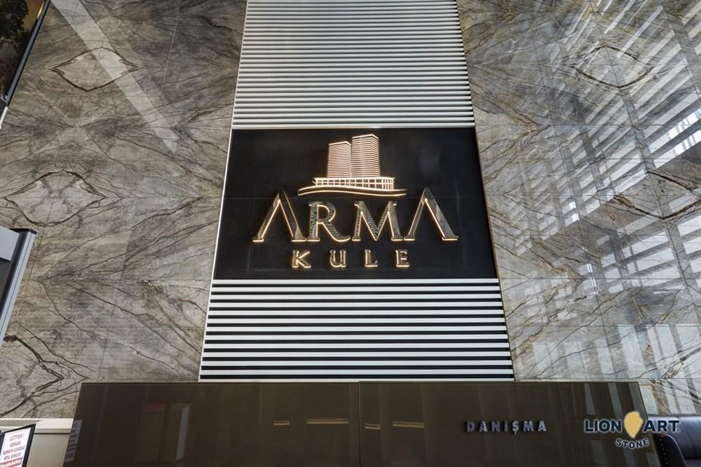 Arma Tower