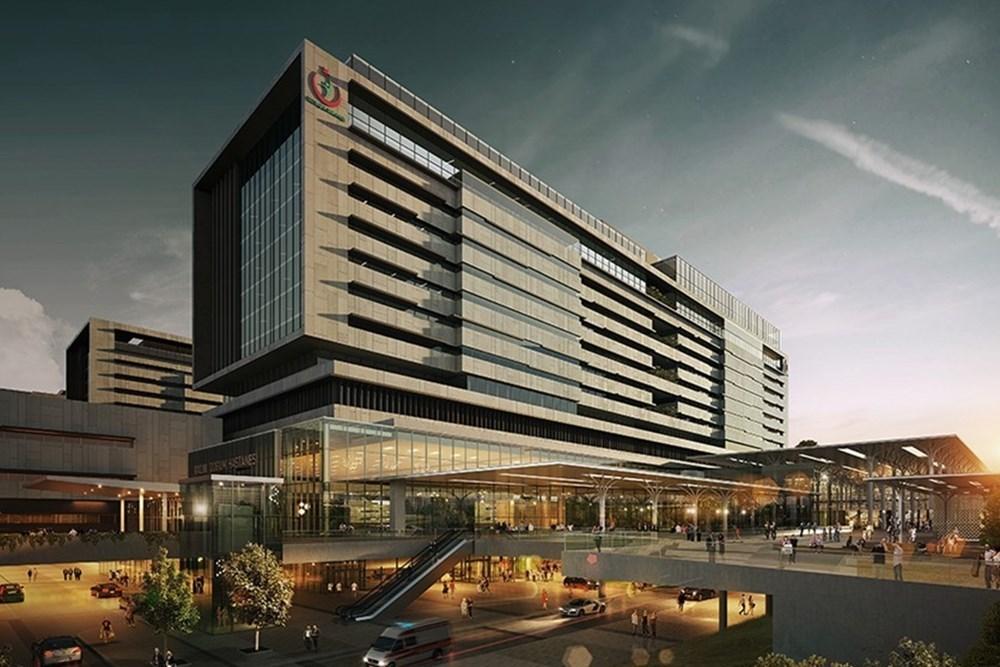 İkitelli City Hospital