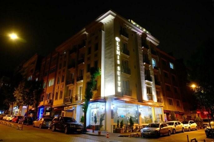Lemis Suite Istanbul