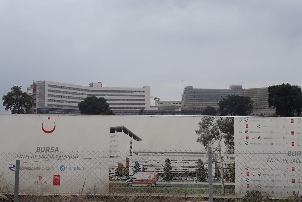 Bursa City Hospital