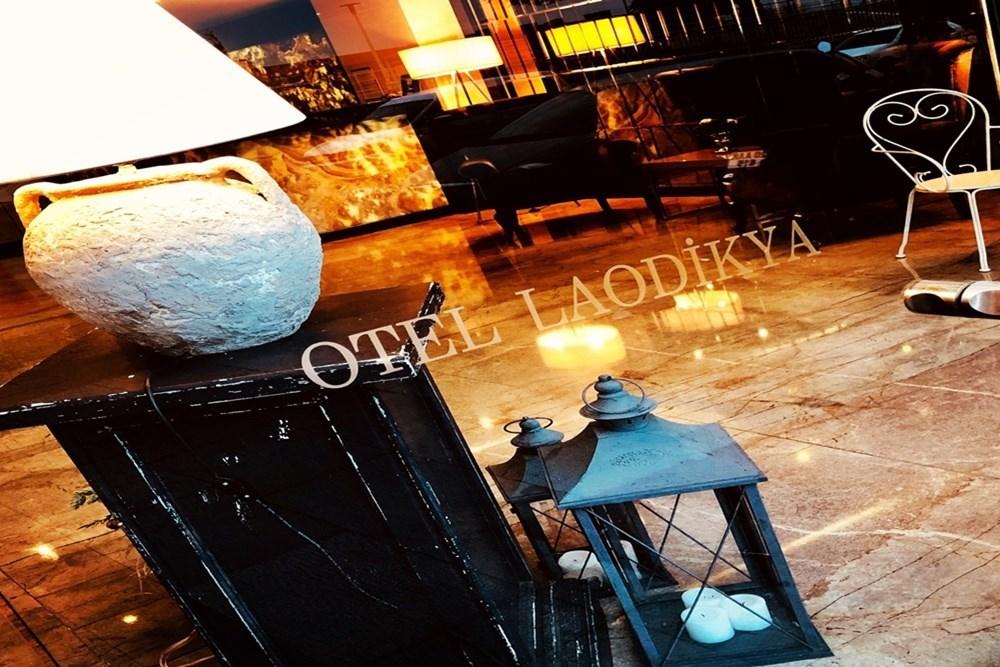 Hotel Laodikya