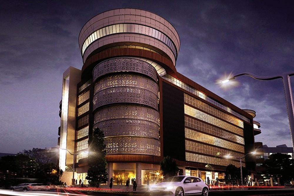Lidoma Shopping Center