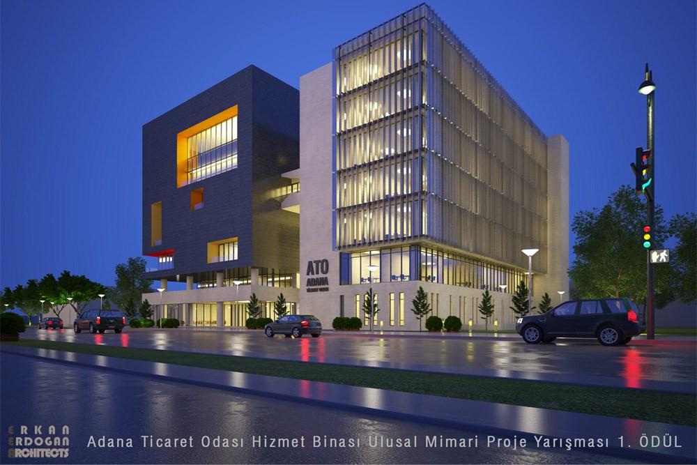 Adana Ticaret Odası