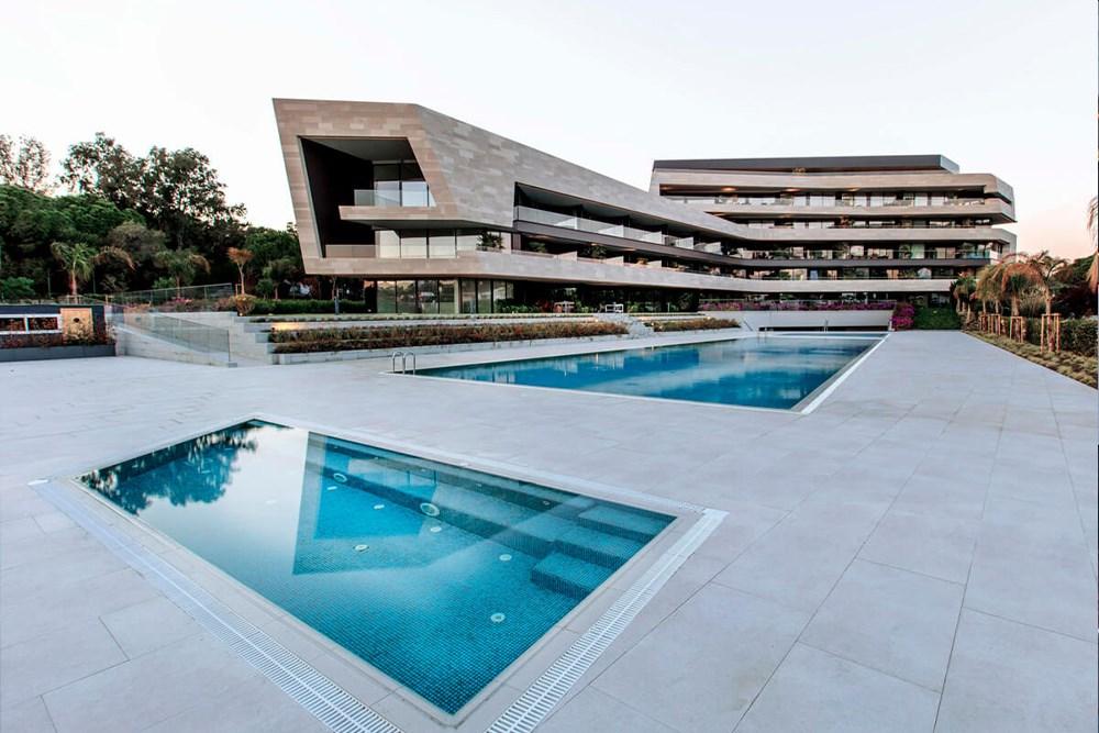 Folkart Blu Hotel & Residence