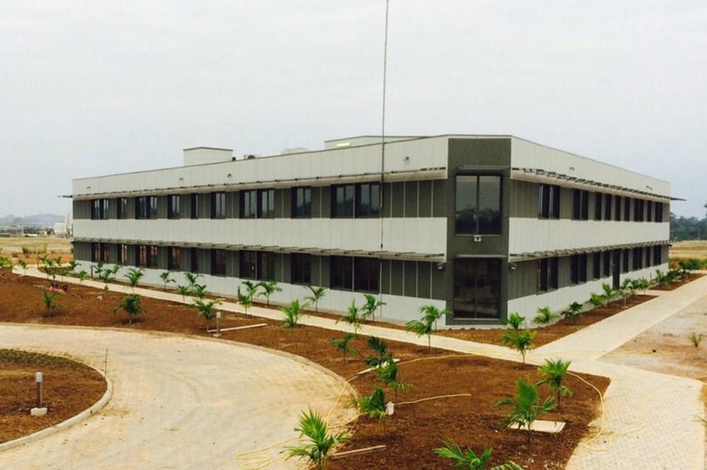 Gabon Araştırma ve Eğitim Merkezi