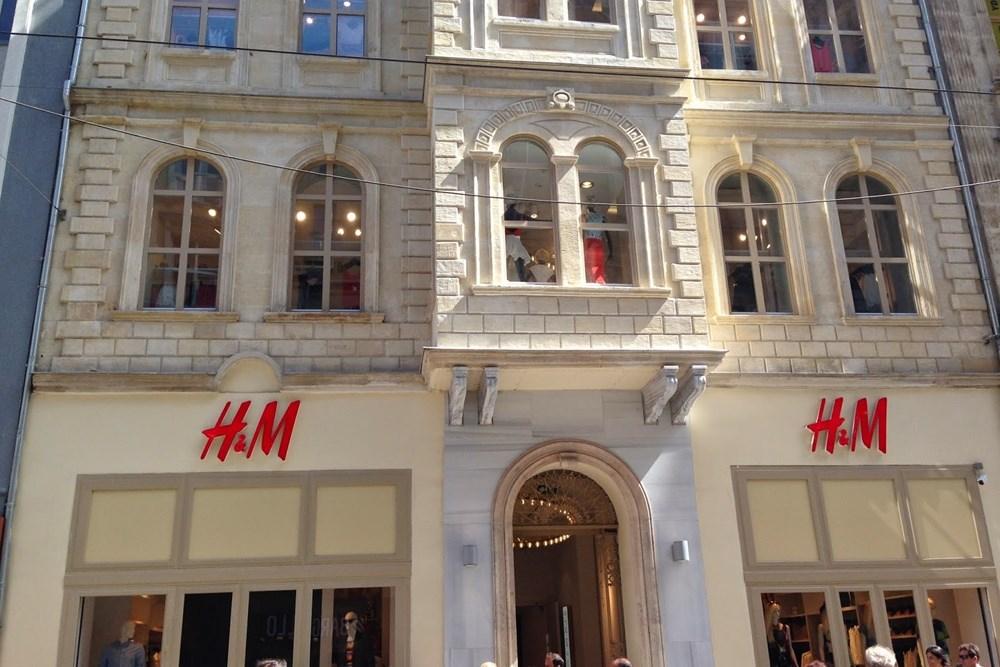 H&M Beyoğlu