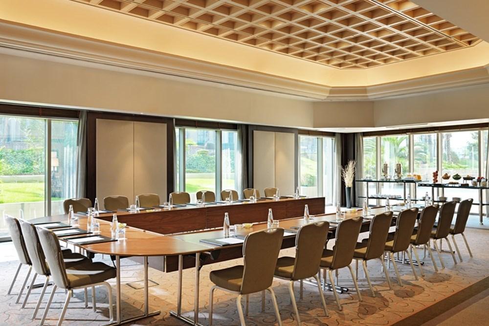 Grand Hyatt Istanbul Toplantı Salonları