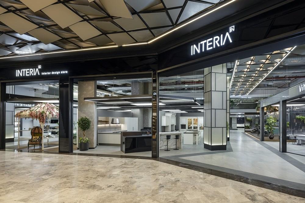 INTERIA Design Store