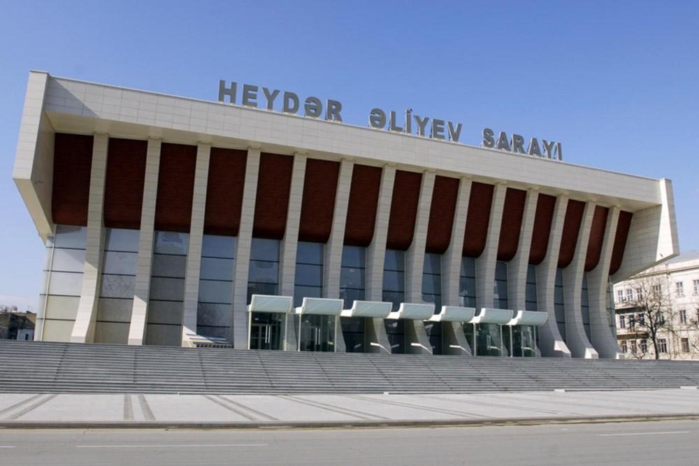 Haydar Aliyev Sarayı