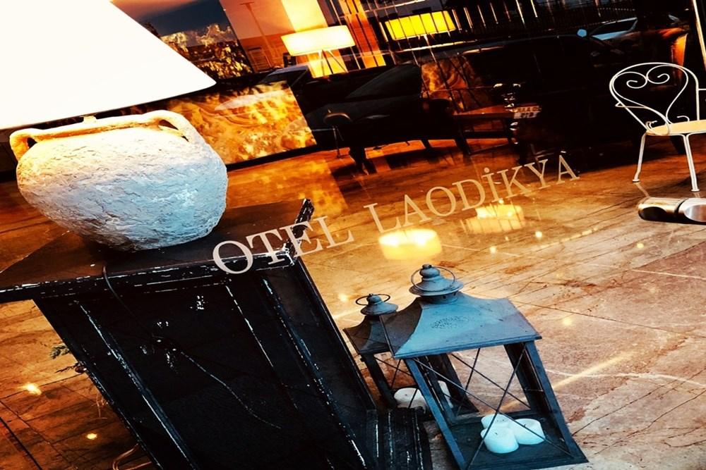 Otel Laodikya