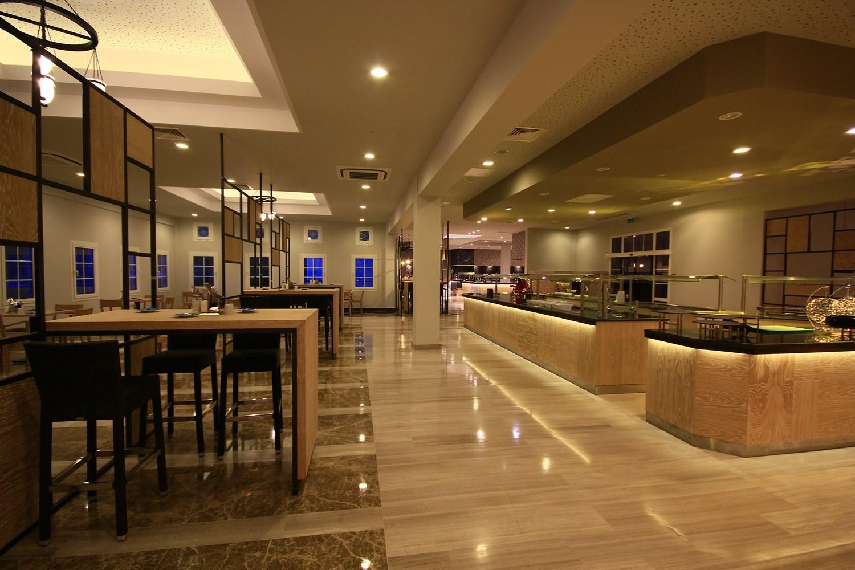 TUI Blue Hotel Sarıgerme Park