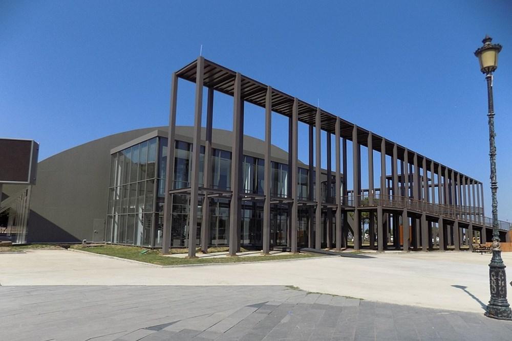 Panorama Samsun Dijital Gösterim Merkezi
