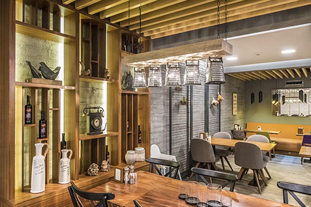 Fileto Restaurant