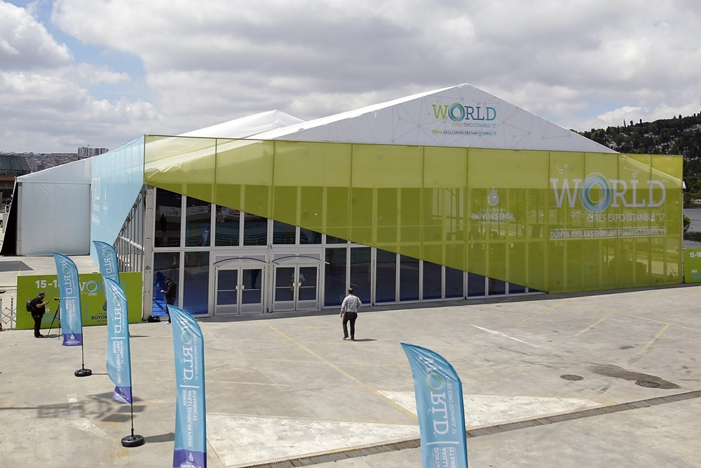 World Smart Cities Expo