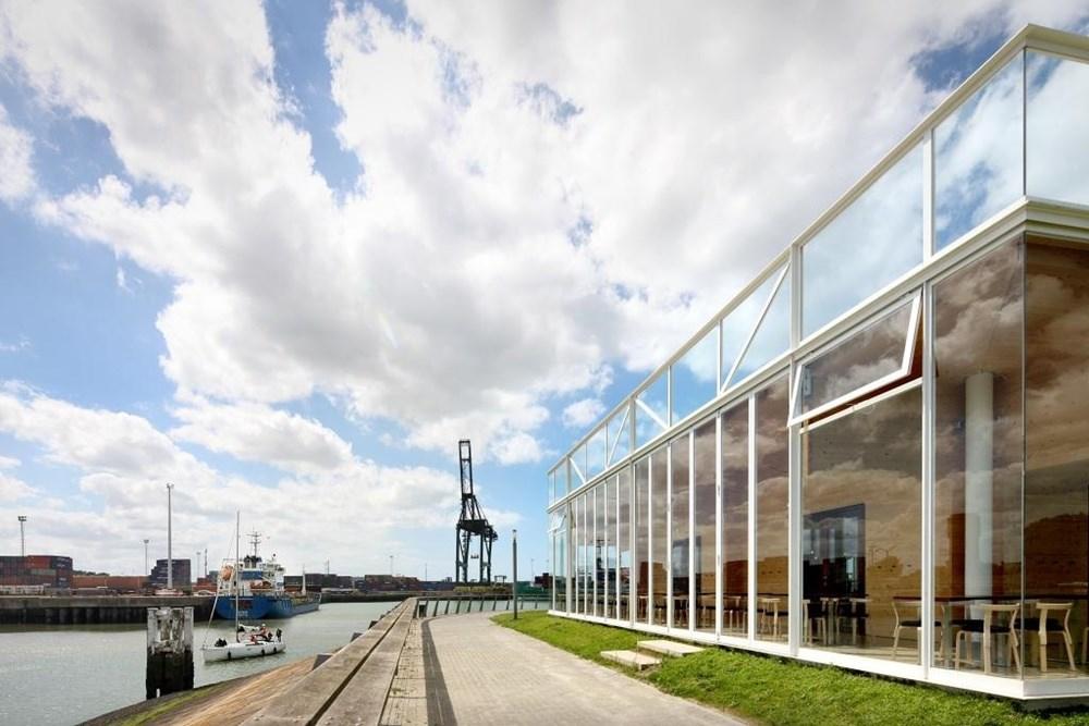Belçika Kraliyet Yelken Kulübü