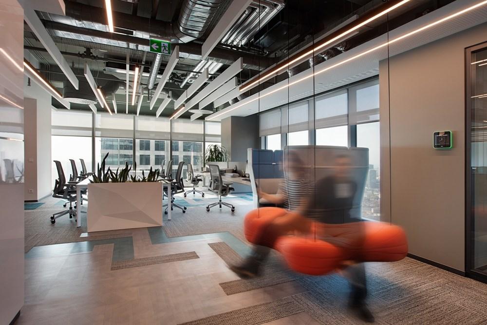 SAP Türkiye İstanbul Ofisi