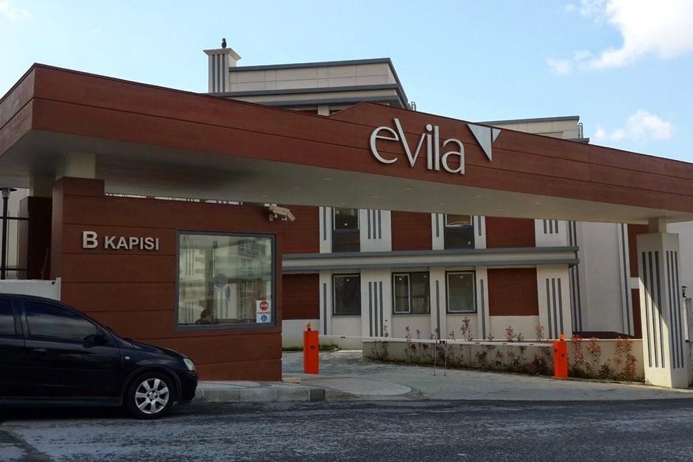 Evila