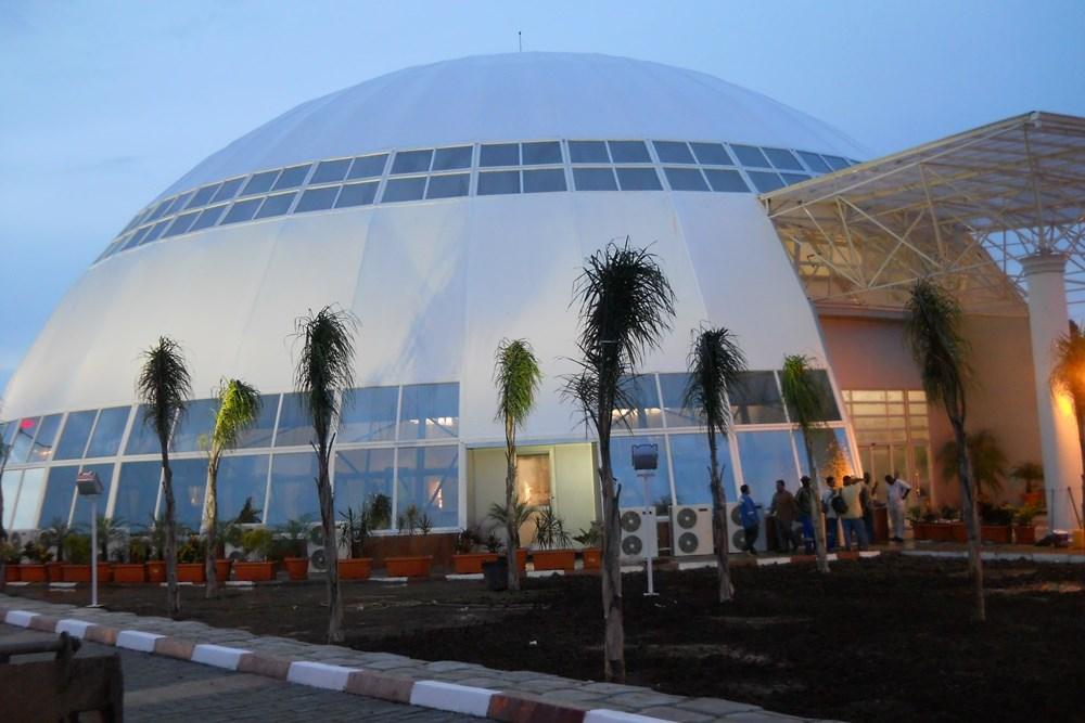 Malabo Tören Salonu