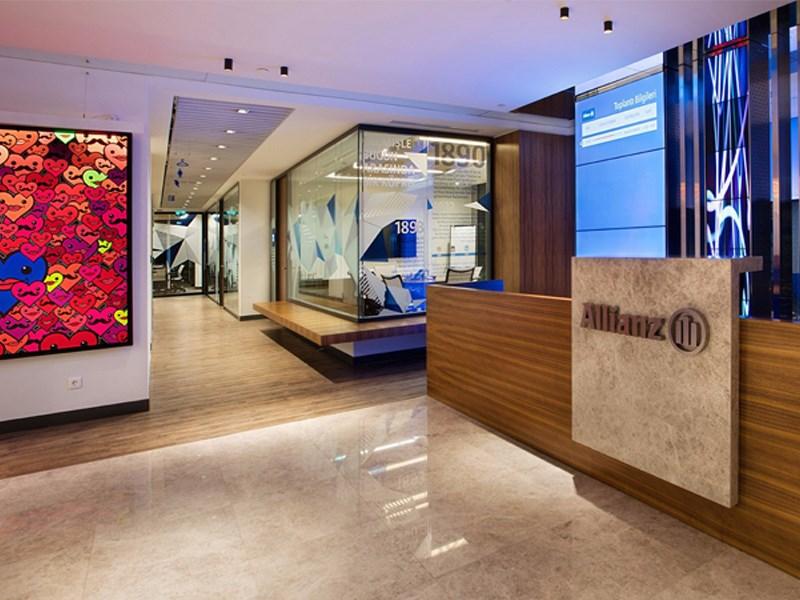 Allianz Insurance Headquarters