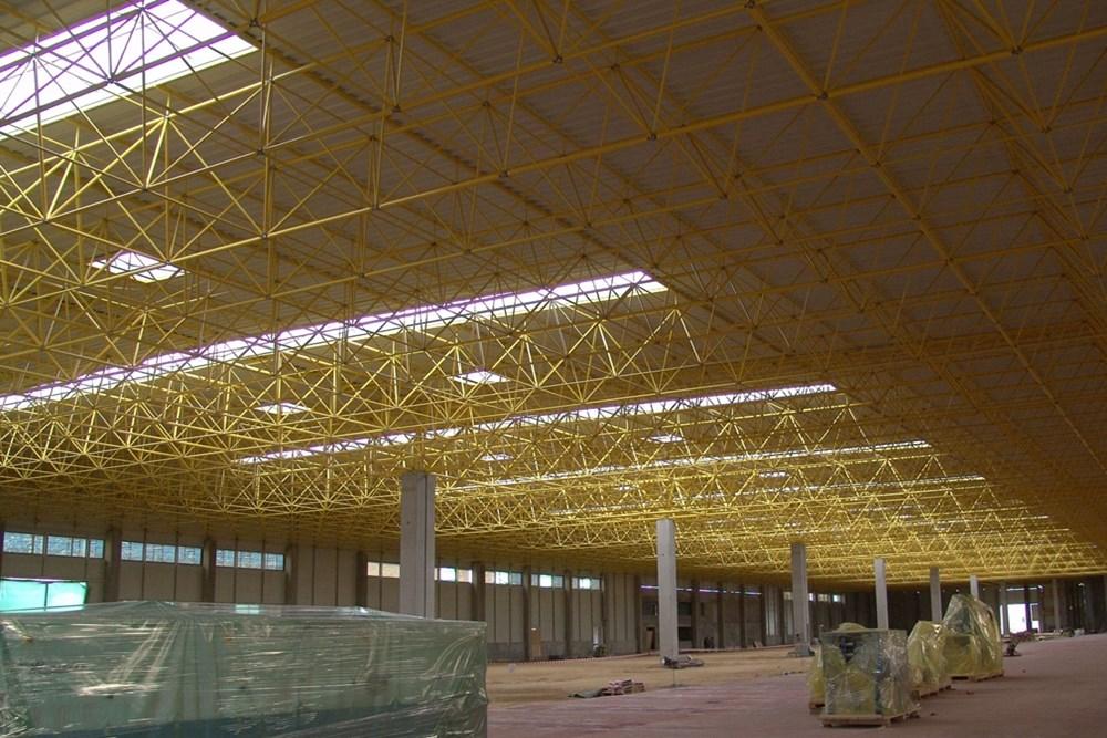 Öznur Kablo Çerkezköy Fabrikası