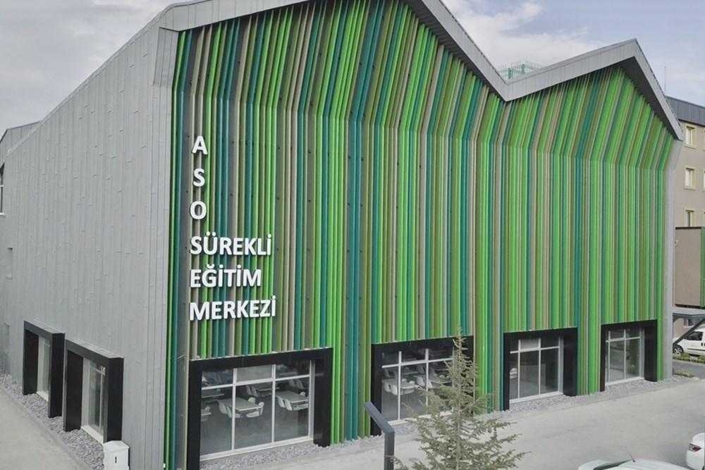 ASO Sürekli Eğitim Merkezi (ASOSEM)