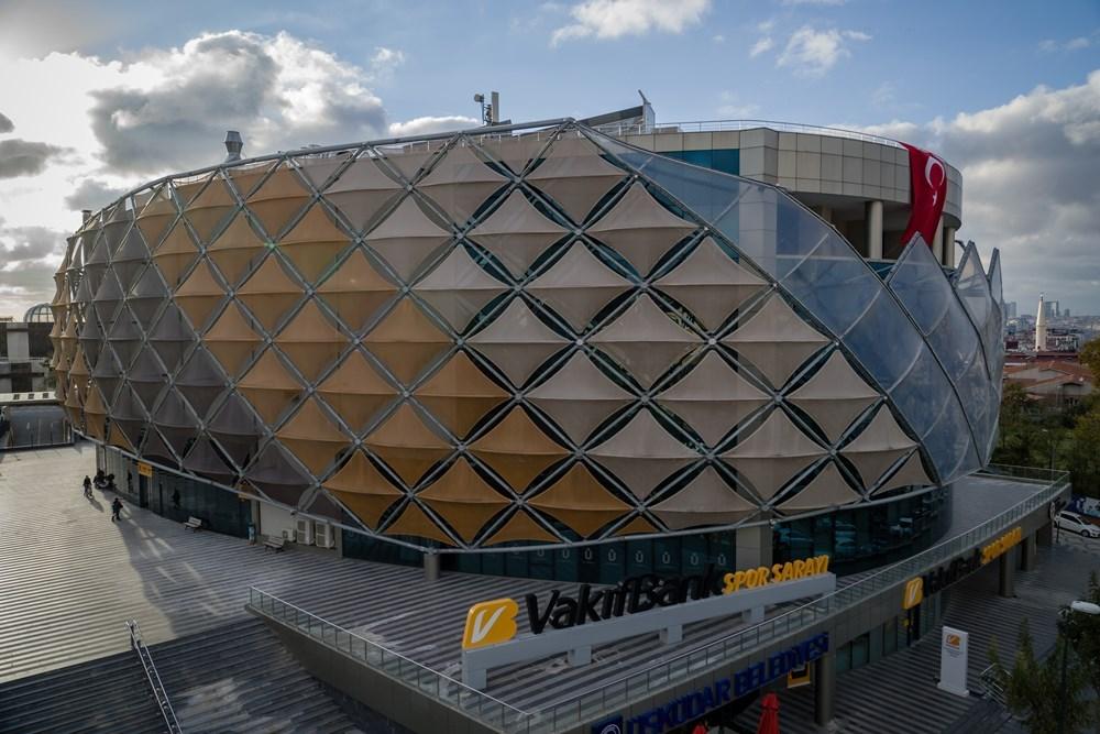VakıfBank Spor Sarayı